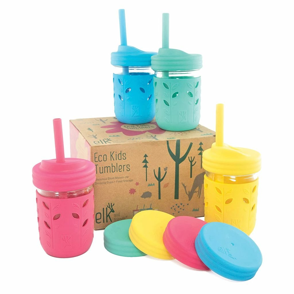 Kids & Toddler Cups